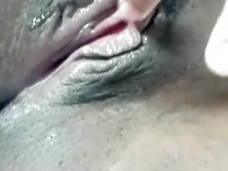 My lovely little wet pussy