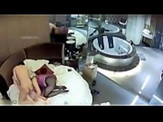 HIDDEN CAM FUCKING GIRL中国酒店偷拍做爱