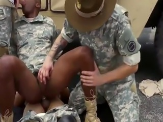 Free army gay sex download Explosions  failure  and punishment