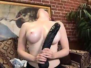 Fisting masturbation toys hardcore redhead