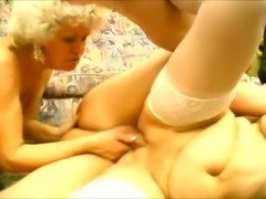 A horny granny like Francesca would spice your sex life
