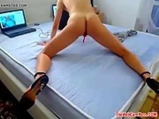 beautiful girl climax orgasm on cam - thewebcamporn.com