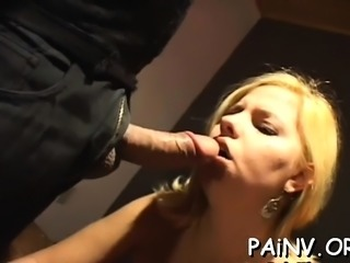 One girl gets fucked whilst another gets humiliation