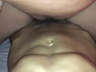 VERY STRONG ORGASM