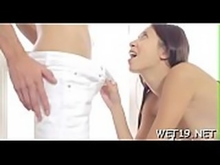 Young girls in porn videos