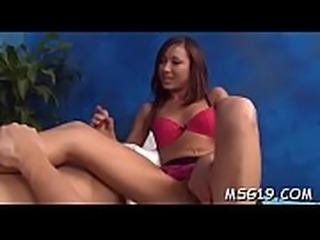 Slutty beauty enjoys banging gets mouthful of cumshot
