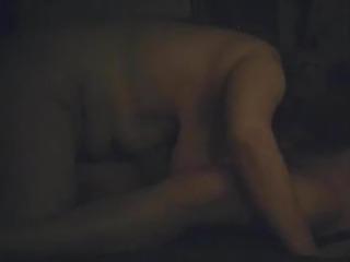 HOMEMADE BBW Milf with Huge-Boobs - Part 3 (Final)