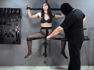 Slave Aijana under power