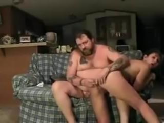 real hot homemade fuck