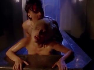 Goddess Lady Gaga AHS Loop - Real Sex? You Decide!
