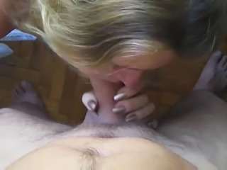 amateur slut home made POV