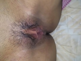 Hairy Pussy Colombian from Cartagena