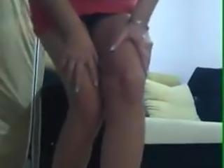 Turkish Amateur Girl on Cam