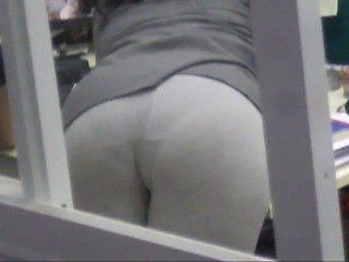 Vickys Fat Ass