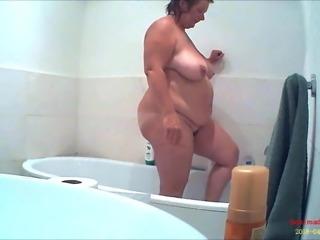 My big fat wife nude