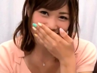 Elegant Japanese babes fulfilling their desire for hard meat