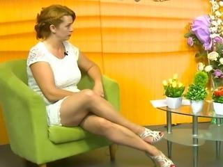 Milica Lukic -  HOT Legs