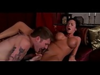 SHOCK! Petite Milf Waits For Cheating Sex With Brother
