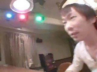 fat japanese