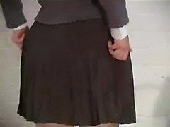 Schoolgirl punishment  free