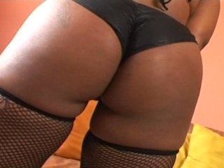 huge butts swallowing cock, interracial fucking