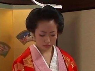 geisha jump-off