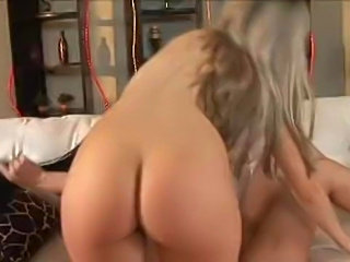 These sexy bitches can't get enough of hot, wet pornstar pussy! Watch your...