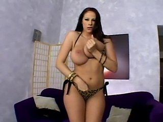 Gianna michaels-rubmymuf  free
