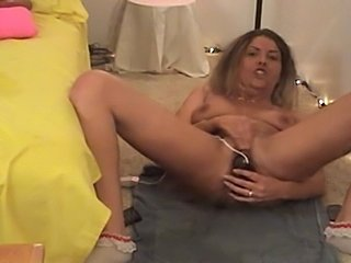 Incredible Misty Squirts