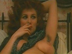 Serena Grandi in Nude Sexy Movie Scene