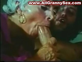 amateur vintage mature granny sex tape