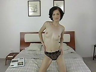 Czech girl DPed