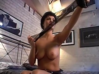 Hardcore In Nylons