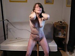 Video sexe soumise sandy sado maso