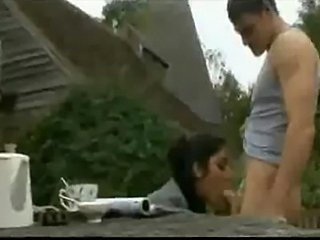 British Indian Girl Fucked