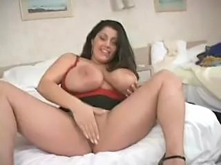 arabic Huge tits part 1