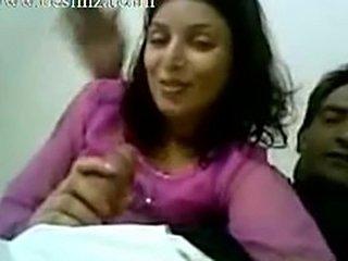 Karachi Lovers Scandal