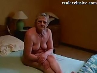 Above sixty couple in selfmade movie  free