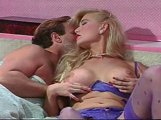 Hot classic porn action with german classic pornstars