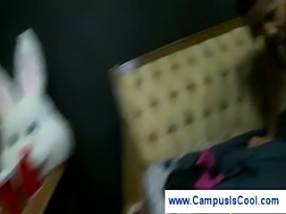 College girls banged doggystyle  free