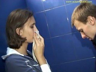 Otsos v tualete kafeshki  free