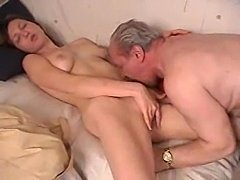 Russian Grandpa Daughter - brighteyes69r - xHamster.com