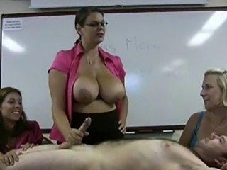 Jerky Girls - School Boy Humiliation - Carrie-Faith - xHamster.com