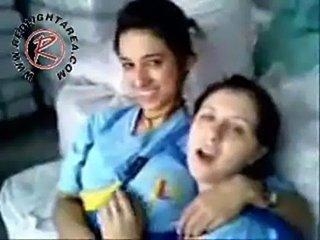 Arab lesbians in warehouse | www.redlightarea.  free