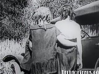 Very Early Vintage Porn  1915