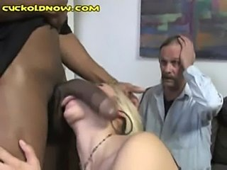 Black down my wife's throat  free
