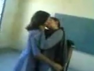 Pakistani lesbians
