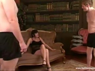 More ballbusting Fun!