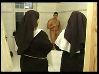 Nonnen extra fett  free