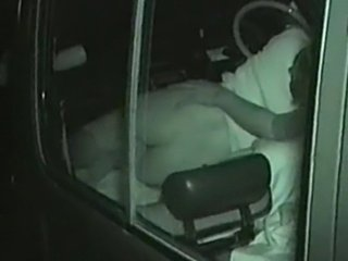 Carsex at night voyeurcam  free